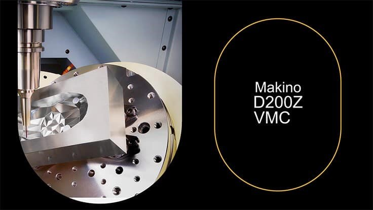 Virtual Quick Guide: Makino (video)