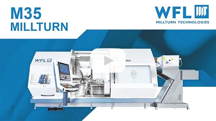 Virtual Quick Guide: WFL Millturn Technologies (video)