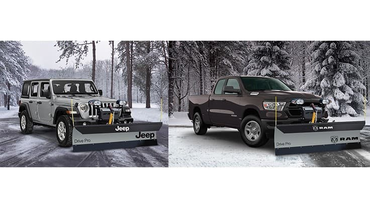 Editor's Notebook: Jeep and Ram Feature Meyer Equipment