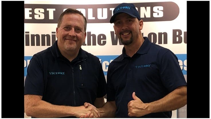 Victory Pest Solutions Adds Velez as Director of Field Operations