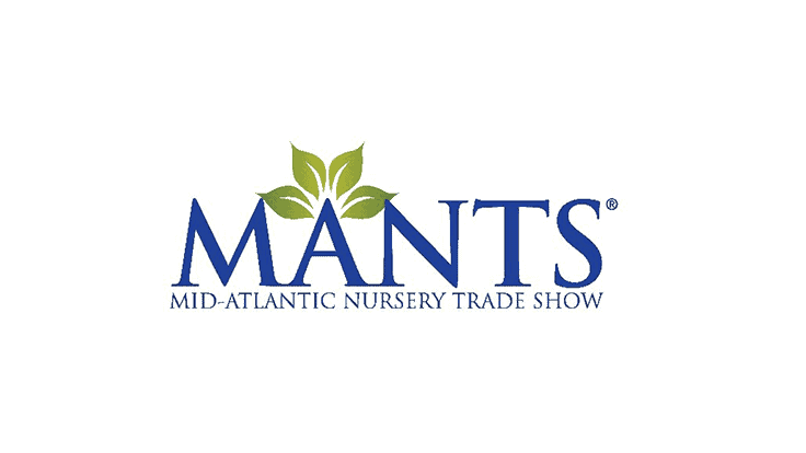 Mid-Atlantic Nursery Trade Show to launch MANTS.com business hub