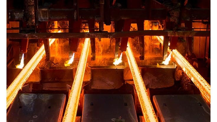 Overseas steel furnace locations get heightened attention