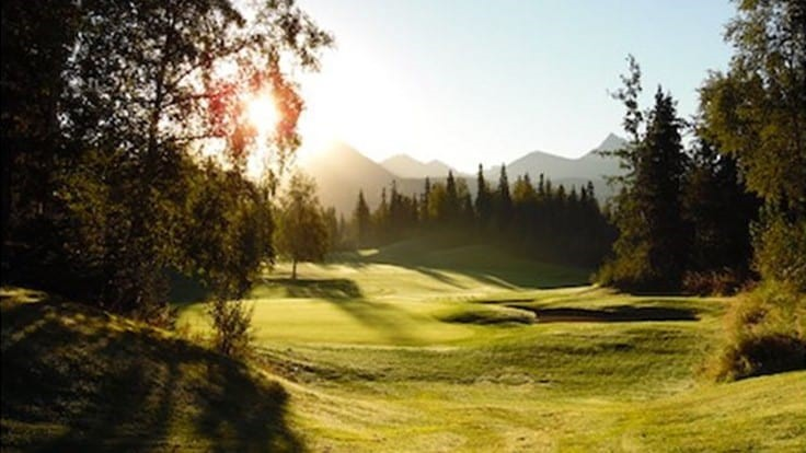 USGA brings championship to Alaska for first time