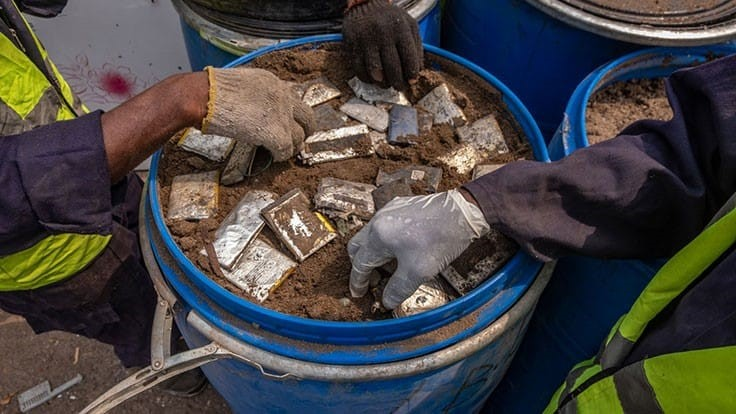 A business case for African battery recycling