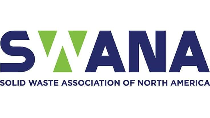 SWANA releases report on tackling recycling contamination, collection costs