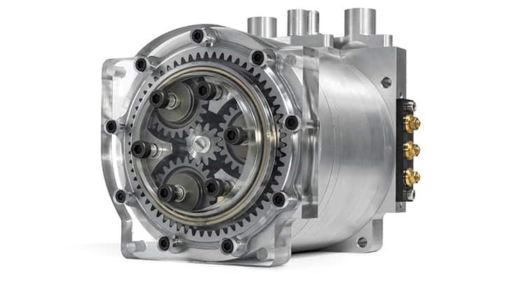 Equipmake offering electric motors for off-road vehicles