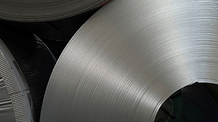 Commerce Department issues determinations on common alloy aluminum sheet dumping allegations