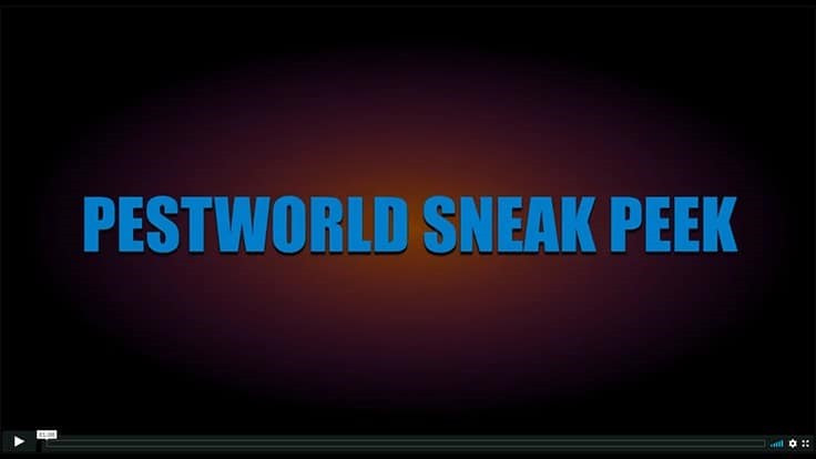 Video: PestWorld 2020 Sneak Peek