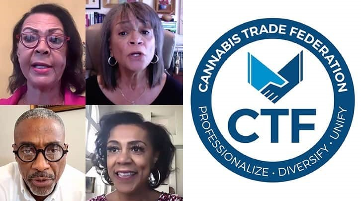 Cannabis Trade Federation Addresses Diversity, Equity, Inclusion with New Policy