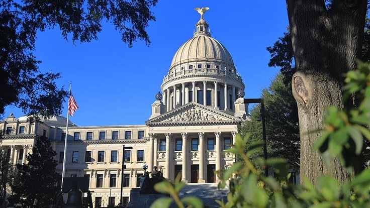 Mississippi Governor Signs Legislation Allowing FDA-Approved Cannabis Medications