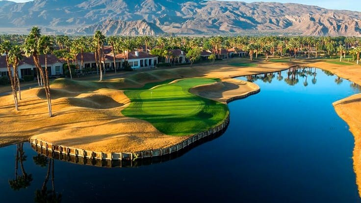 PGA WEST restores greens on Jack Nicklaus Tournament Course