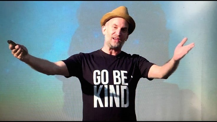 Globetrotting PestWorld Speaker Inspires Others to Act with Kindness