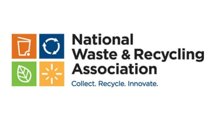 NWRA comments on EPA's national recycling goals