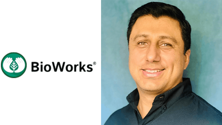 Edgar Godoy joins BioWorks as biological solutions advisor