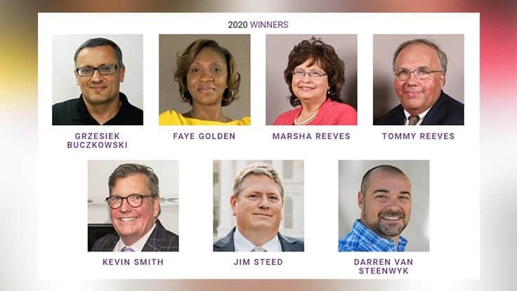 Video: PCT, Syngenta Recognize 2020 Crown Leadership Winners