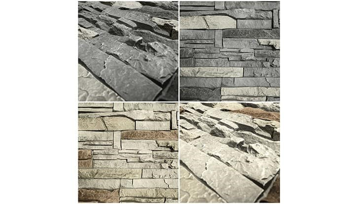 GenStone releases 2 new Stacked Stone colors
