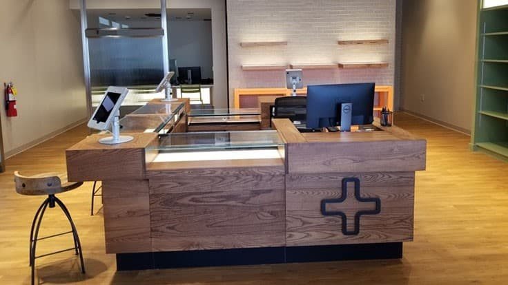 How Vireo Health Is Rebranding Its Retail Locations to Improve the Customer Experience