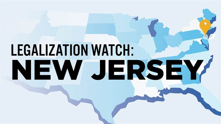 What Happens If New Jersey Legalizes Adult-Use Cannabis?: Legalization Watch