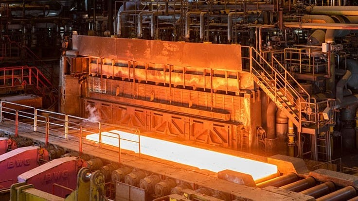 Liberty Steel Group makes play for Thyssenkrupp Steel Europe