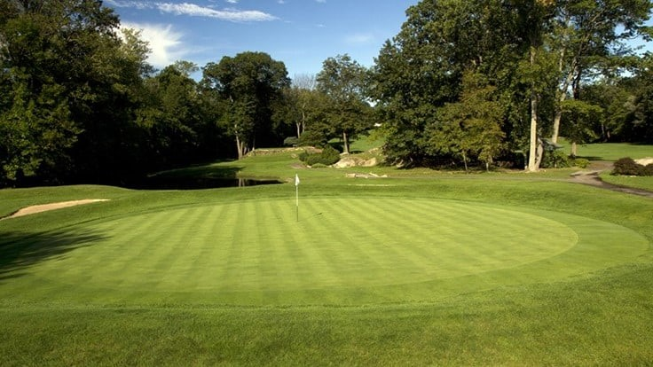 Westchester Hills GC taps Rees Jones for course redesign