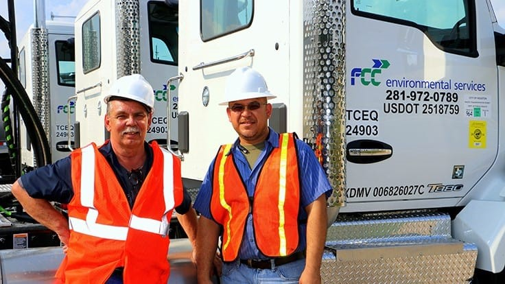 FCC Environmental Services awarded waste collection contract in Edgewood, Florida