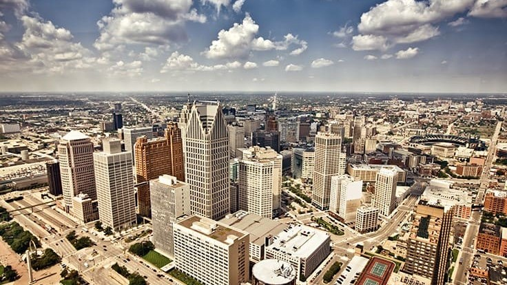 Detroit Officials Plan to Propose Ordinance to Allow Adult-Use Cannabis Sales