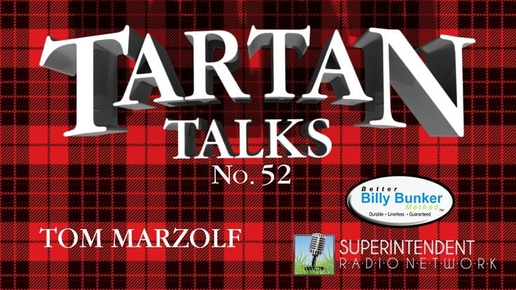Tartan Talks No. 52