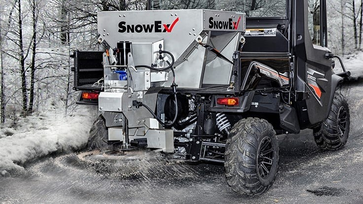 Notebook: SnowEx Introduces HELIXX Compact Hopper