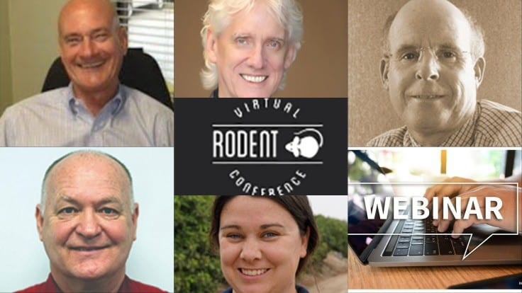 Still Time to Sign Up for Dec. 2 PCT Rodent Control Virtual Conference