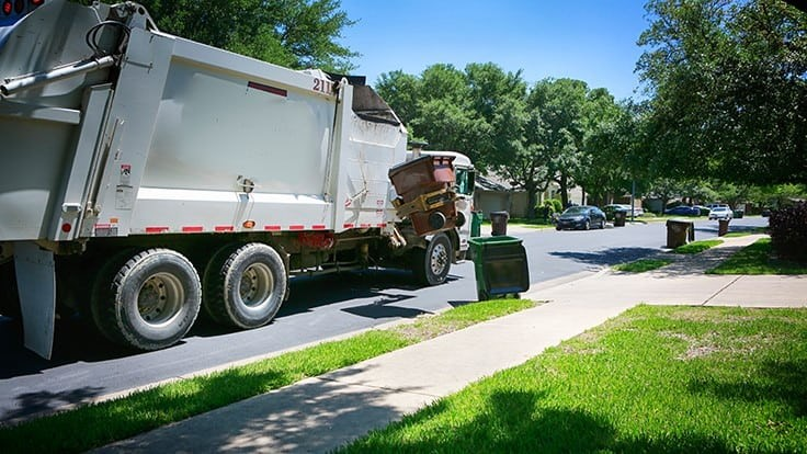 Cleveland Heights, Ohio, considers switch to automated waste and recycling collection