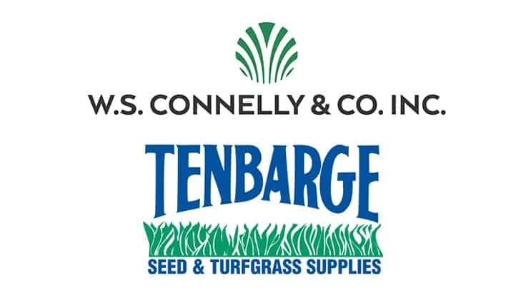 M&A: W.S. Connelly, Tenbarge Seed combine forces