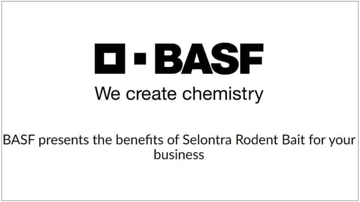 Webinar: Selontra Rodent Bait for Your Business