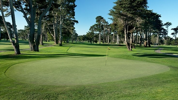 TPC Harding Park announces Fleming 9 reopening and driving range renovation