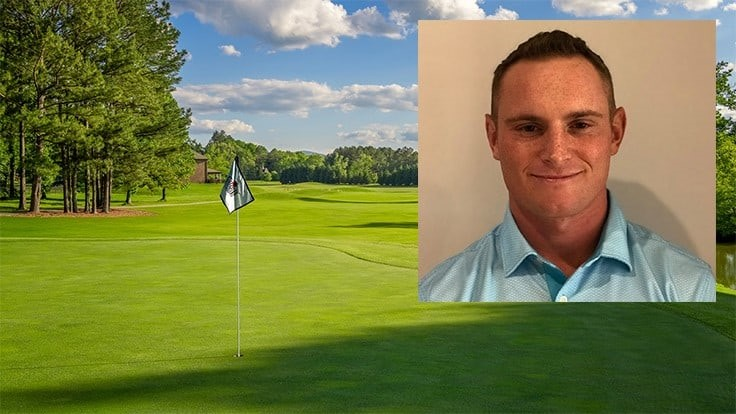 Cider Ridge Golf Club welcomes new superintendent