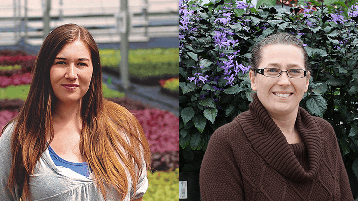 Terra Nova Nurseries announces key management promotions