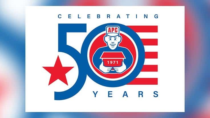 American Pest Control Celebrates 50 Years in Business