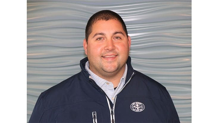 The Club at New Seabury names Kevin Taylor director of agronomy