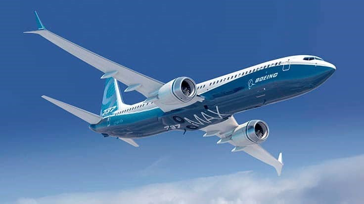 FAA approves Boeing 737 MAX return to service