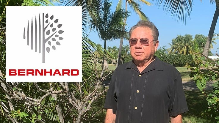 Bernhard appoints new distributor in Mexico
