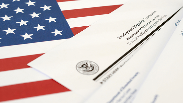DHS extends Form I-9 requirement flexibility