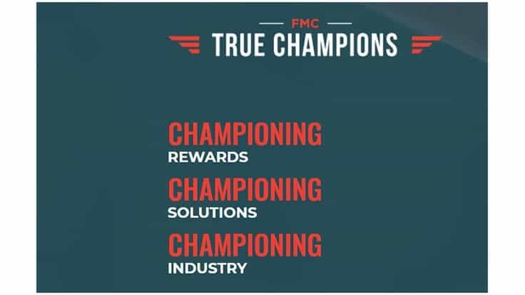 FMC True Champions Trivia Challenge Winners Announced