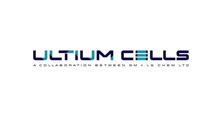 GM, LG Chem Ultium Cells plant Ohio