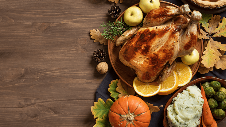 How much Thanksgiving trivia do you know?