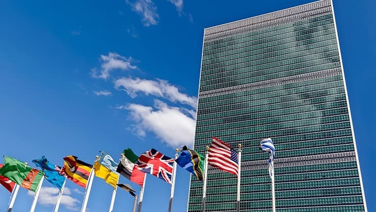 U.N. Vote on Cannabis: Is This the Beginning of the End of the Controlled Substances Act?