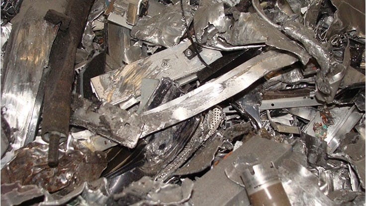 China's government clears high-grade ferrous scrap imports