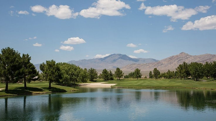 Mountain Falls Golf Club picks OB Sports for management