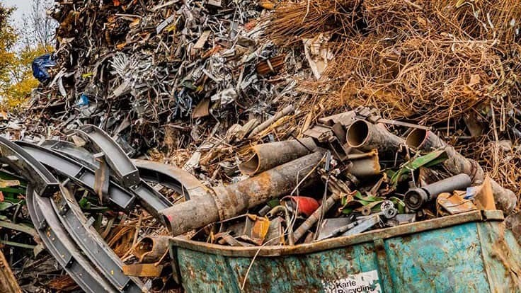 AMCS: How metal recyclers can proactively respond to changing markets
