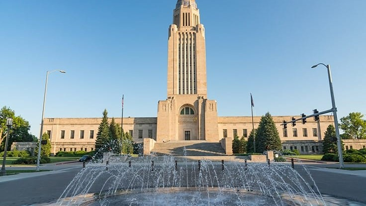 Nebraska Lawmaker Plans Adult-Use Cannabis Ballot Initiative