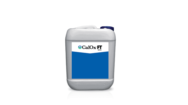 BioSafe announces launch of new product, CalOx FT