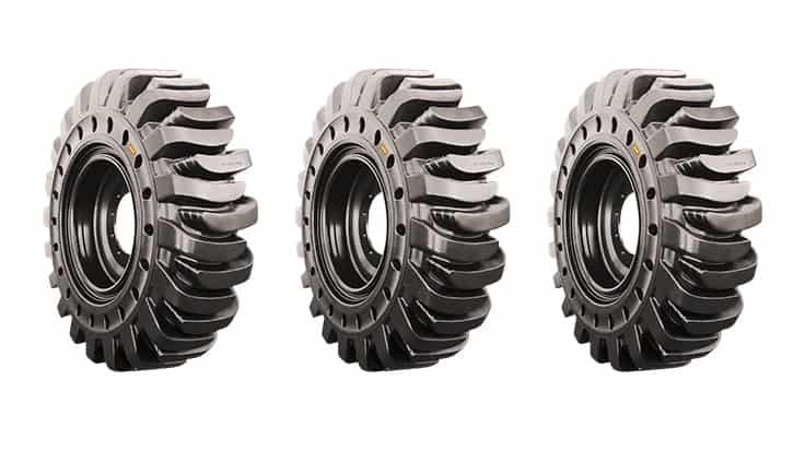 Trelleborg announces expansion of its Brawler HPS Telehandler Tire range